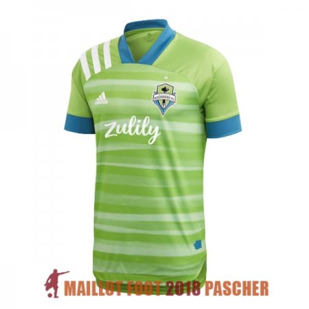 maillot seattle sounders 2020-2021 domicile