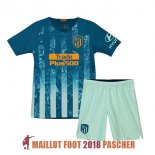 maillot atletico madrid enfant 2018-2019 third