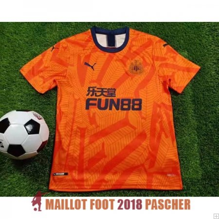 maillot newcastle united 2019-2020 third