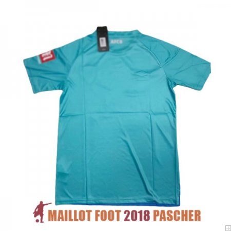 maillot bournemouth 2020-2021 exterieur