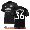 maillot manchester united darmian 2017-2018 exterieur