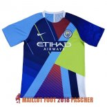 maillot manchester city 6 edition anniversaire 2019-2020