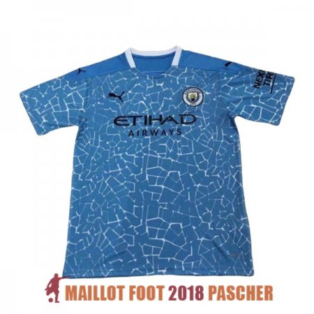 maillot manchester city 2020-2021 domicile